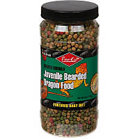 Rep-Cal Maintenance Formula Bearded Dragon Food
