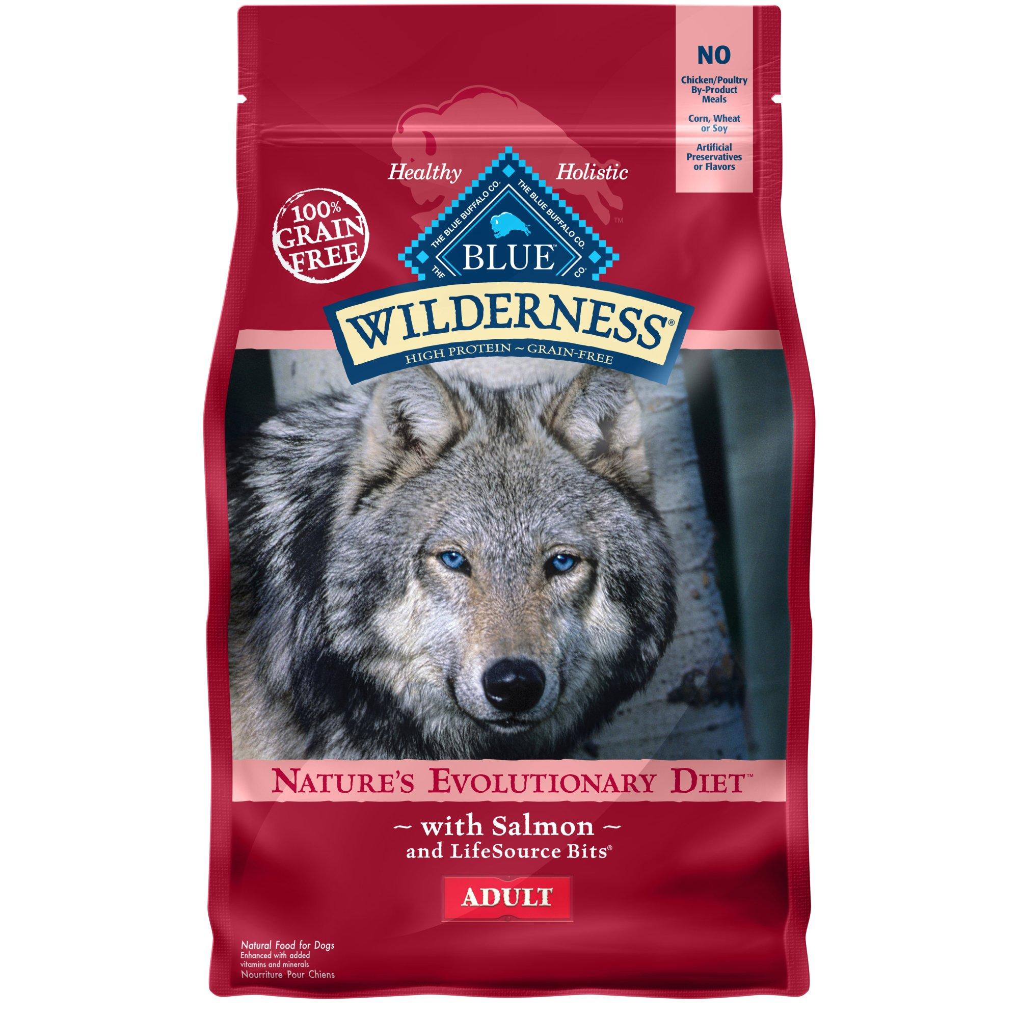 Petco Best Dry Dog Food
