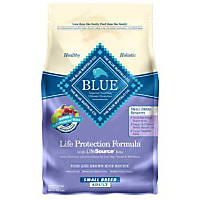 Blue Buffalo Small Breed Life Protection Formula Fish & Brown Rice Adult Dog Food