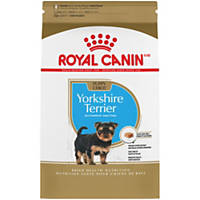 Royal Canin MINI Canine Health Nutrition Yorkshire Terrier Puppy 29 Dry Dog Food