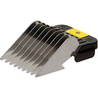 Wahl Stainless Steel Attachment Guide Combs #0