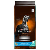 Pro Plan Savor Shredded Blend Chicken & Rice Large Breed Dog Food