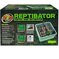 Zoo Med ReptiBator Digital Reptile Egg Incubator