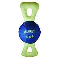 Jolly Pet Jolly Tug Dog Tug Toy