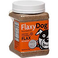 FlaxyDog Canine Supplement