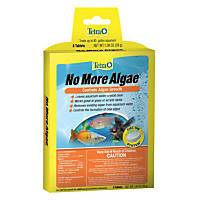 Tetra No More Algae Fizz Tabs