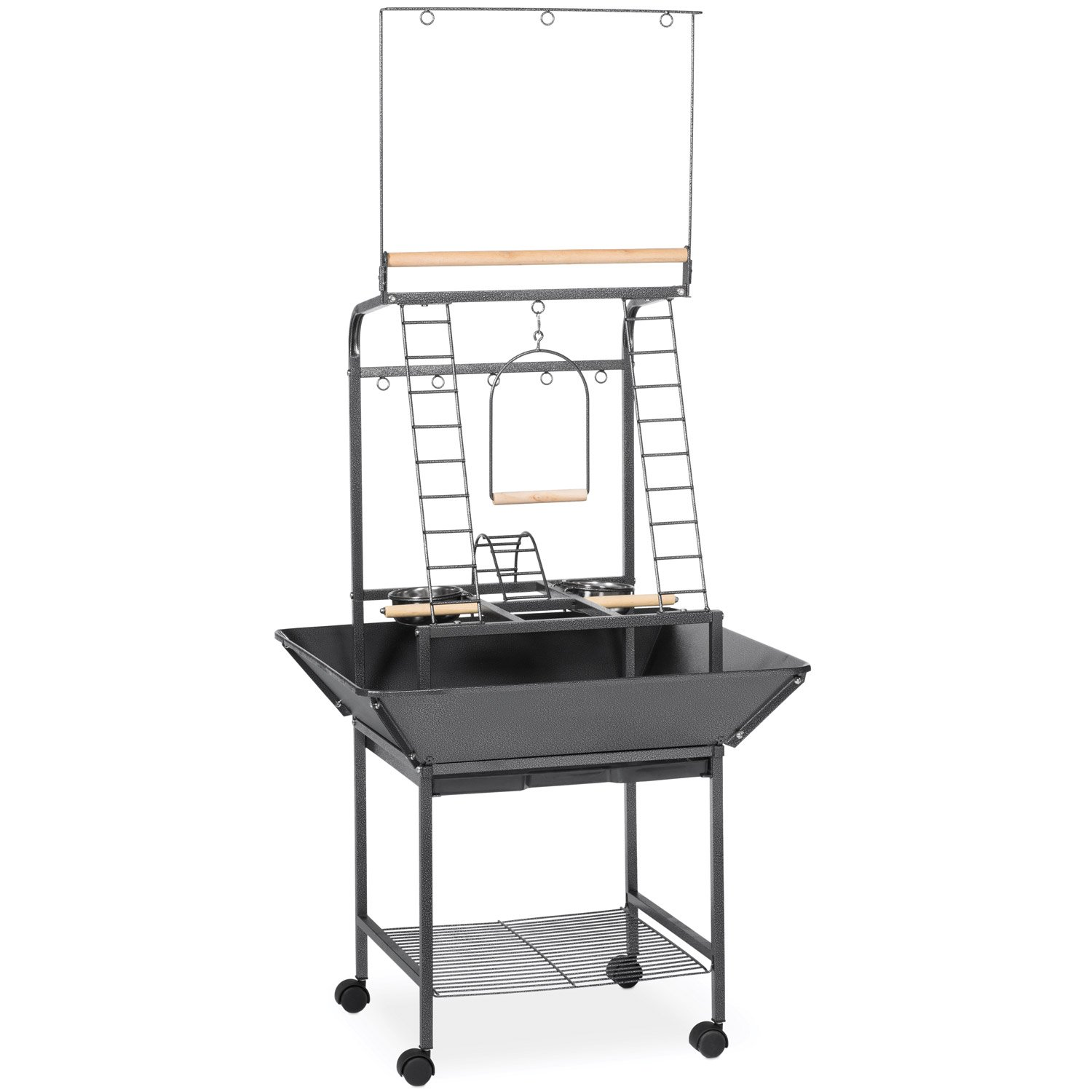 Prevue Hendryx Small Parrot Playstand