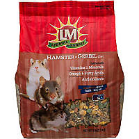 LM Animal Farms Hamster & Gerbil Food