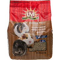 LM Animal Farms Guinea Pig Food