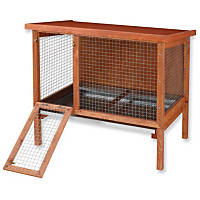WARE HD Large Rabbit Hutch