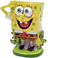 Penn Plax SpongeBob Squarepants Aquatic Ornament