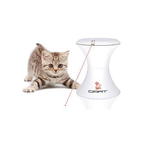 FroliCat Dart Laser Pet Toy