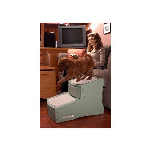 Pet Gear Sage Easy Step II