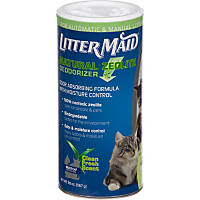 LitterMaid Natural Zeolite Litter Box Deodorizer