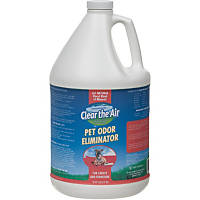 Earth Care Clear the Air Pet Odor Remover for Carpet & Furniture
