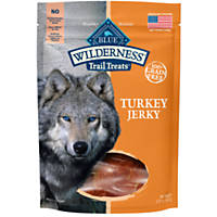 Blue Buffalo Wilderness Turkey Dog Jerky Treats