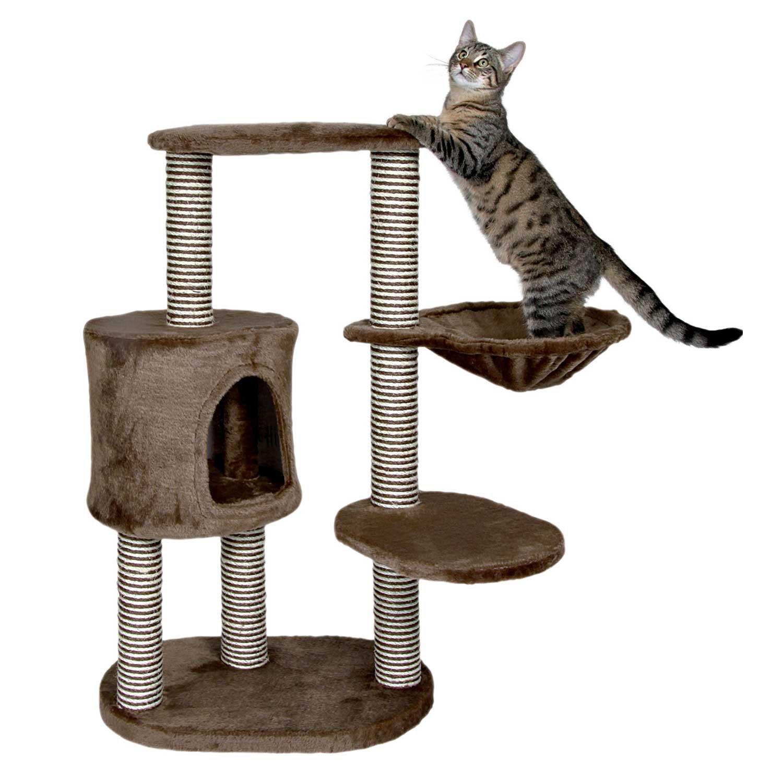 Trixie dreamworld moriles cat tree petco - Trepadores para gatos ...