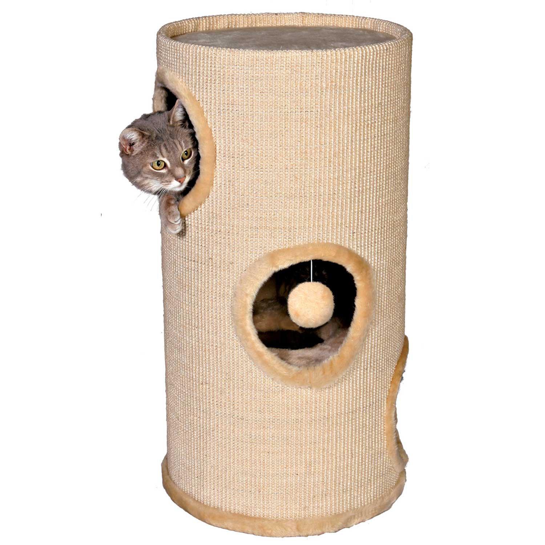 Trixie DreamWorld Sisal Cat Tower