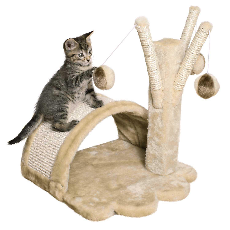 Trixie DreamWorld Tavira Cat Scratching Tower