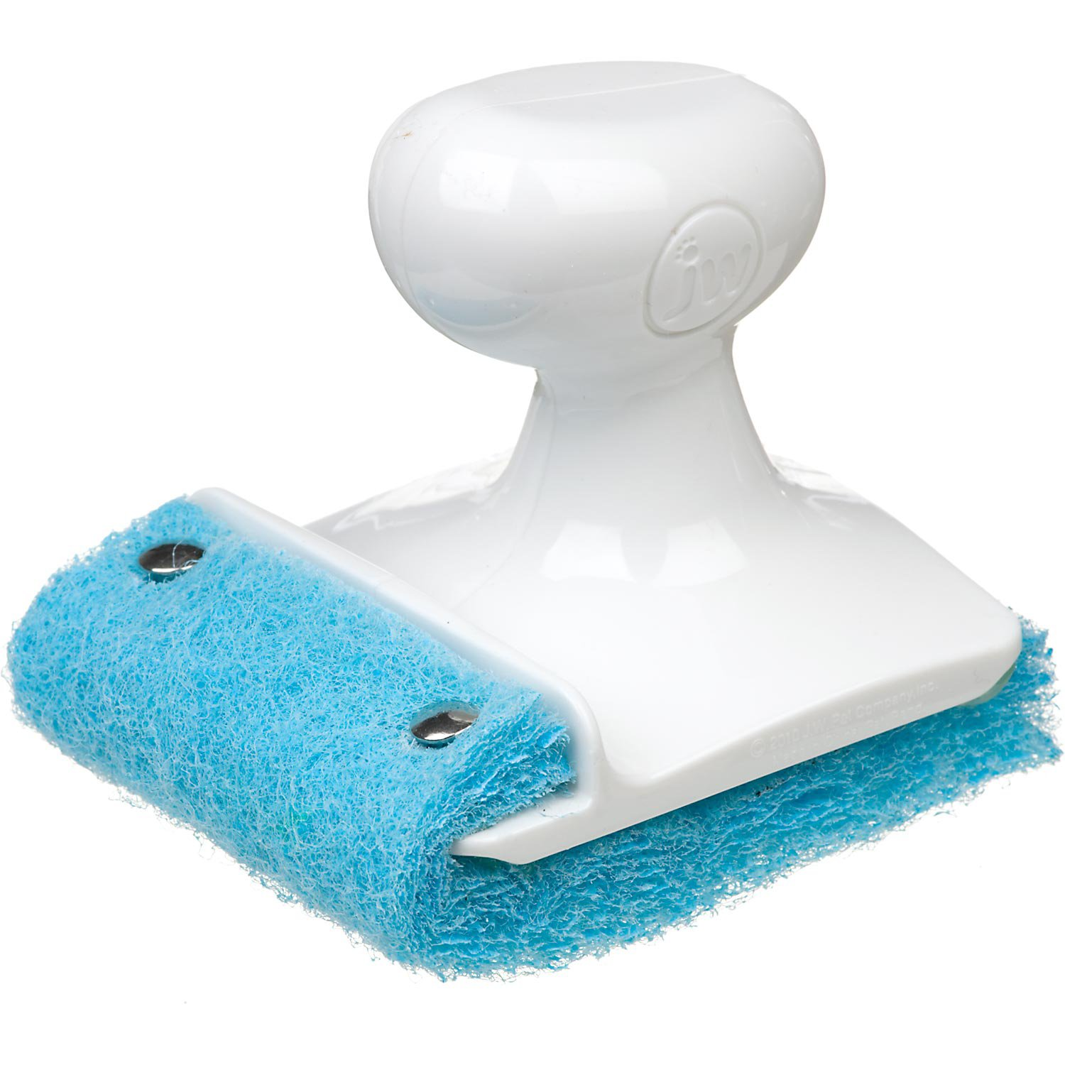 Fusion Hand Held Scrubber Pad for Glass Aquariums