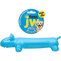 JW Pet Long Dog Megalast Dog Toy