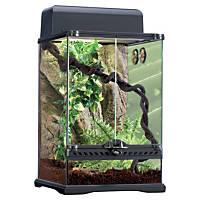 Exo-Terra Rainforest Reptile Glass Terrarium Kit