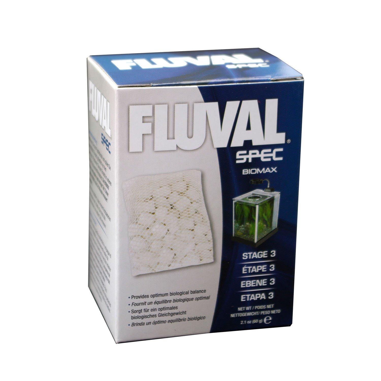 Fluval spec biomax filter media petco for Petco fish filters