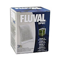 Fluval Spec Carbon Replacement Packs