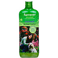 Furrever Devoted Oatmeal Dog Shampoo and Conditioner