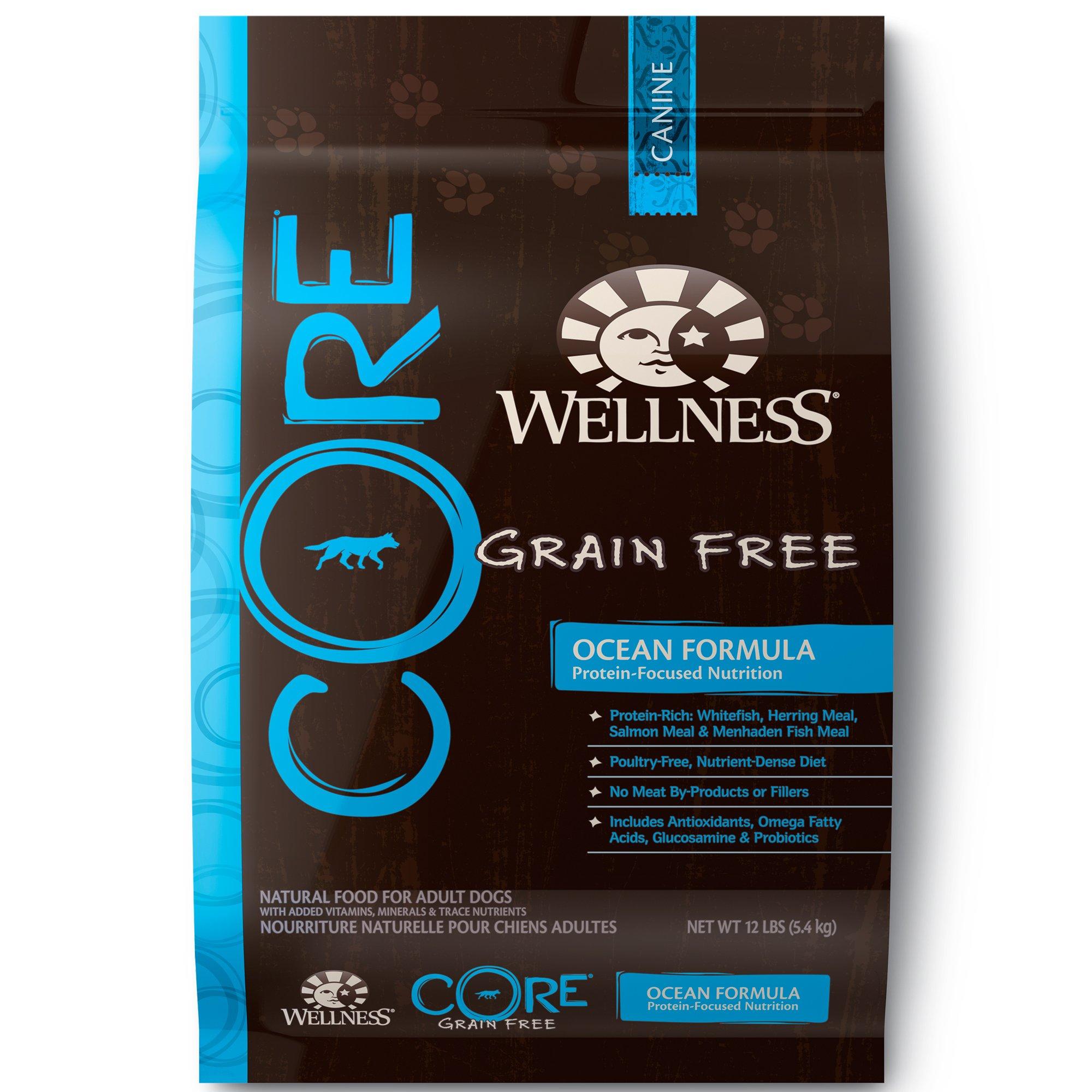Wellness CORE Ocean Formula Adult Dog Food