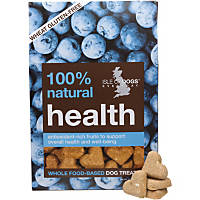 Isle of Dogs Natural Health Dog Treats