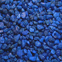 Petco Dark Blue Aquarium Gravel