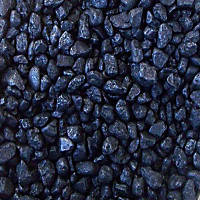 Petco Frosted Black Aquarium Gravel