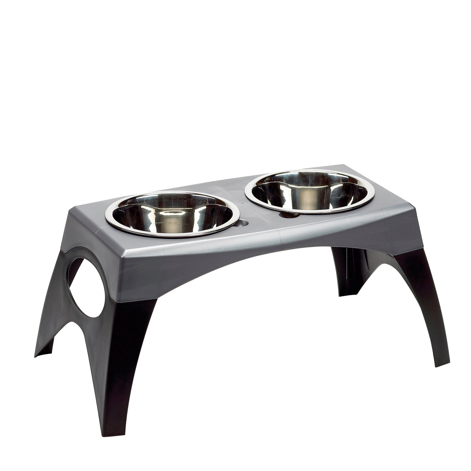Bergan Elevated Dog Feeder