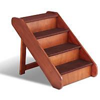 Solvit PupSTEP X-Large Wood Pet Stairs