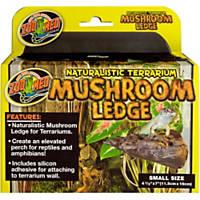 Zoo Med Naturalistic Terrarium Mushroom Ledge