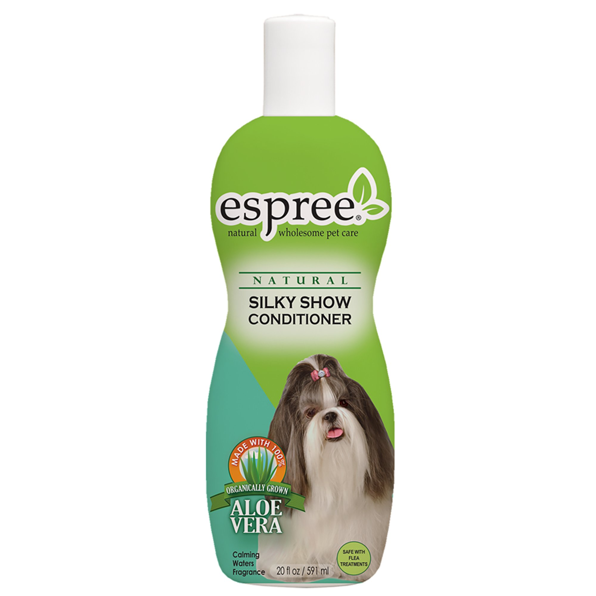 Espree Natural Silky Show Pet Conditioner
