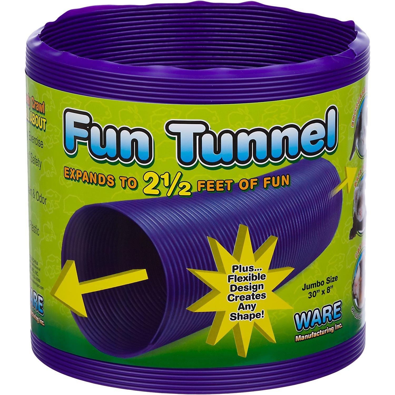WARE Fun Tunnel for Small Animals