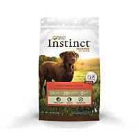 Nature's Variety Instinct Grain-Free Salmon Meal Dog Food