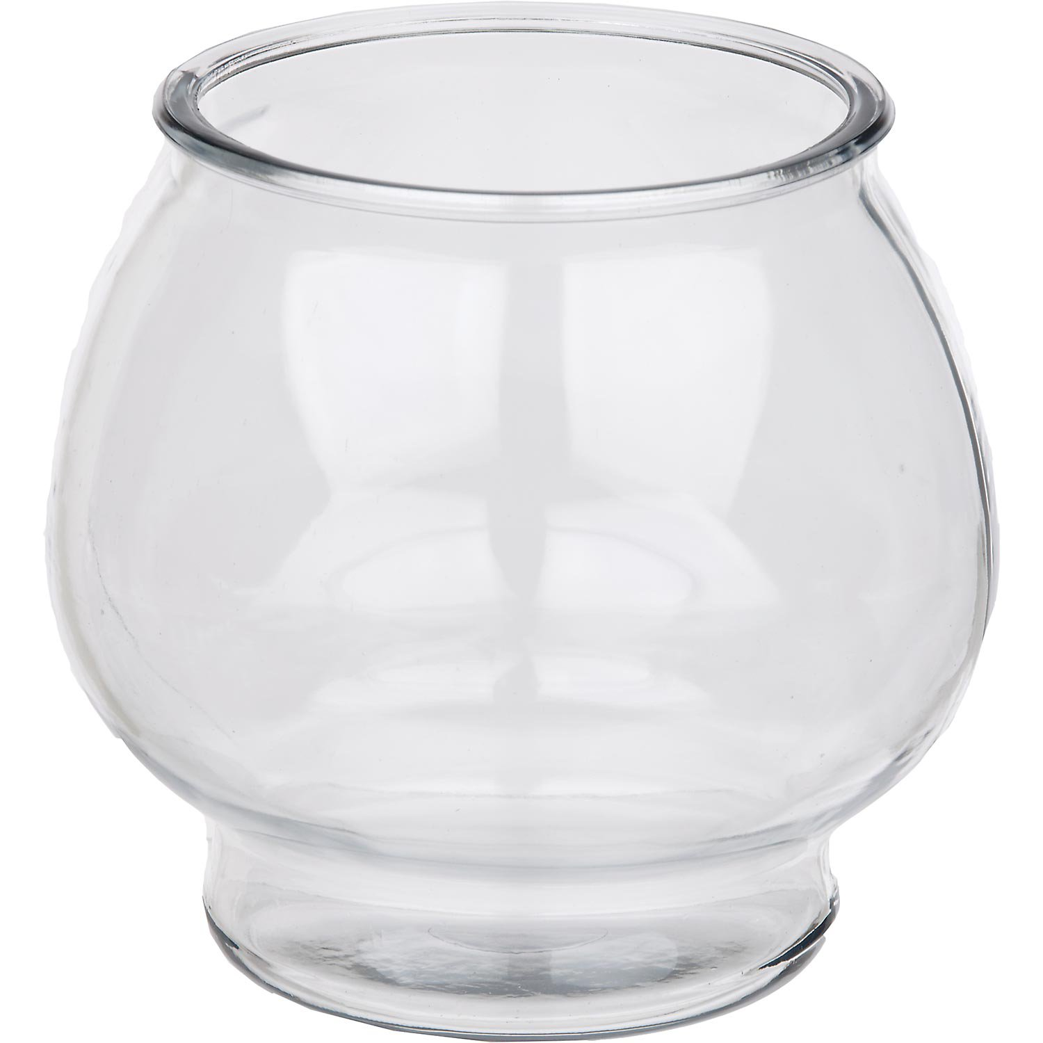 Petco Glass Footed Betta Bowl