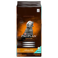 Pro Plan Savor Shredded Blend Chicken & Rice Puppy Food