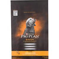 Pro Plan Savor Shredded Blend Chicken & Rice Puppy Food