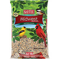 Kaytee Midwest Regional Blend Wild Bird Food