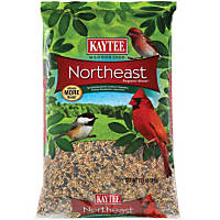 Kaytee Northeast Regional Blend Wild Bird Food