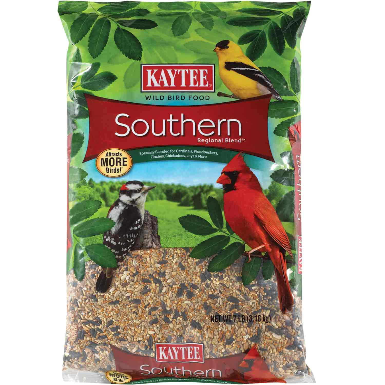 Kaytee Southern Regional Blend Wild Bird Food