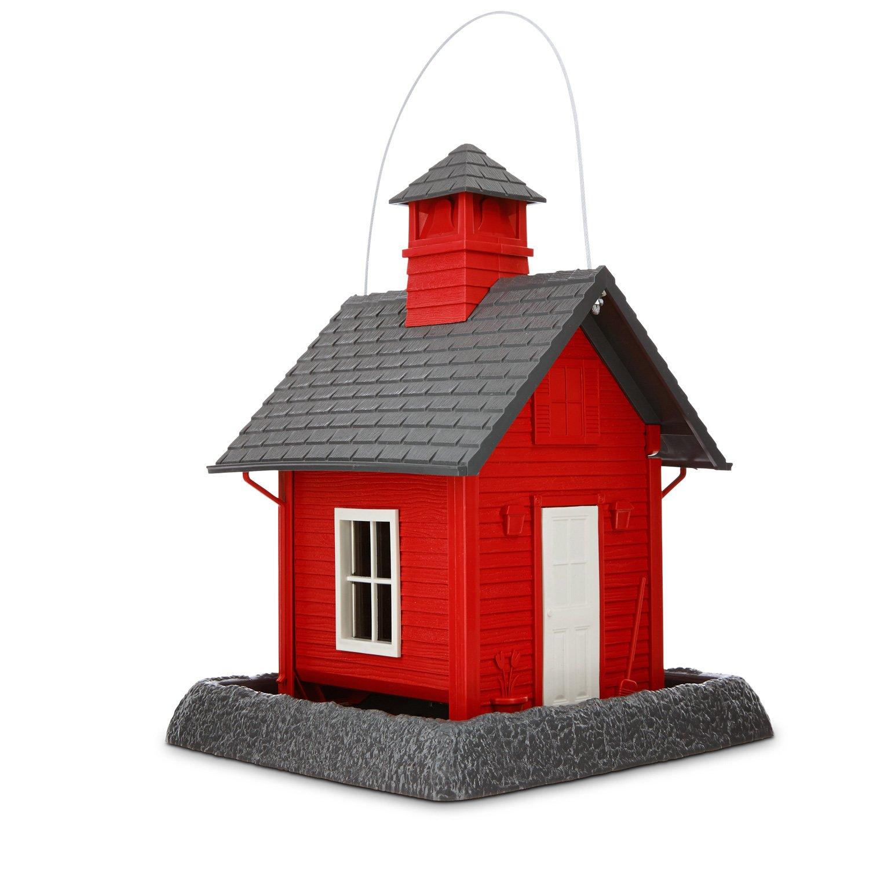 North States Schoolhouse Bird Feeder
