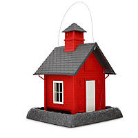 North States Schoolhouse Bird Feeder