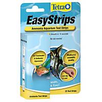 Tetra EasyStrips Ammonia Aquarium Test Strips