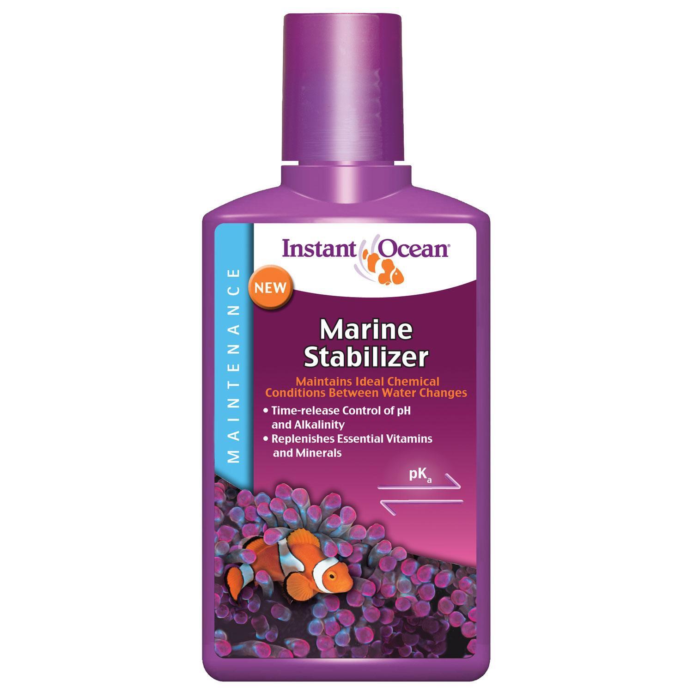 Instant Ocean Marine Aquarium Stabilizer