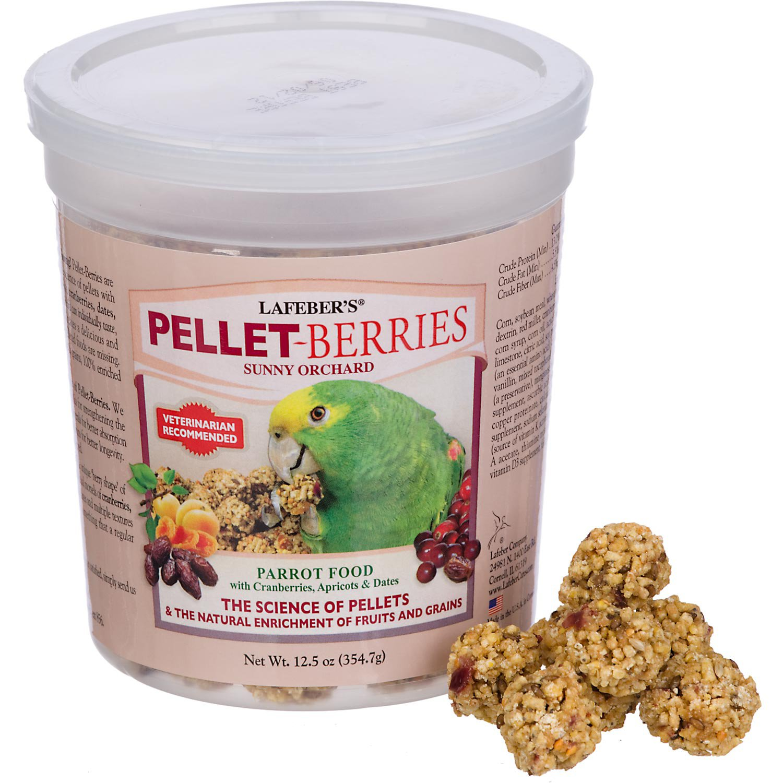 Lafeber's Pellet-Berries Parrot Food